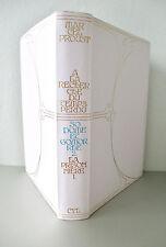 Marcel Proust - A la Recherche du Temps Perdu (T. V) Illustré par Jullian - 1969