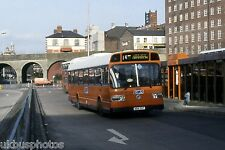 Greater Manchester South 205 Stockport 1995 Bus Photo