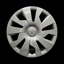 Toyota Yaris 2015-2016 Hubcap - Genuine Factory OEM 61176 Wheel Cover