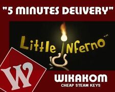 Little INFERNO (PC) Chiave di download a vapore