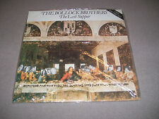 """The Bollock Brothers - The Last Supper - Charly 12"""" Double LP - UK - 1983 - NM"""