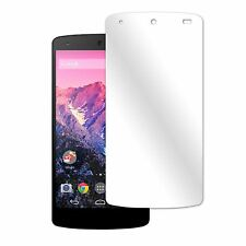 TOP QUALITY MIRROR LCD SCREEN PROTECTOR FOR LG NEXUS 5 FILM GUARD COVER SAVER