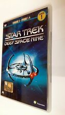 Star Trek: Deep Space Nine DVD Serie Televisiva Stagione 3 Volume 1 - Episodi 4