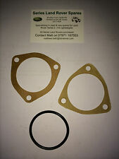 Land Rover Series 3 Bearmach Thermostat Gasket Set