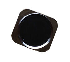 Black 5S Home button 5S Style Replacement Repair For iphone 5