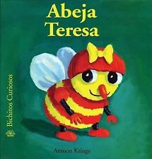 Abeja Teresa by Antoon Krings (2005, Hardcover)