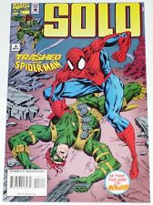 Solo #3 from Nov 1994 NM Spider-Man
