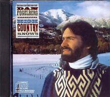 Dan Fogelberg - High Country Snows [New CD]