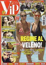 Vip 2016 854#Barbara D'Urso vs Simona Ventura,Laura Pausini,Fedez,Melissa Satta
