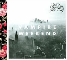 Vampire Weekend - Modern Vampires of the City (CD, Slipcase, XL, AM) BN Sealed