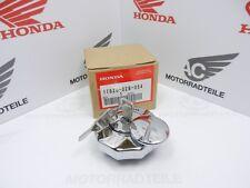 Honda CL 100 125 175 bouchon de réservoir original NEUF Cap Fuel Filler 17620-028-054