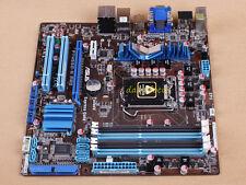 ASUS P7H55D-M PRO Motherboard skt 1156 DDR3 Intel H55