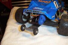 BanzaiBars Wheelie Bar - fits Team Associated RC10 B3 Electric Buggy