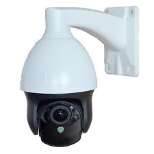 AHD 3X ZOOM 2.8-8 960P 1.3MP SONY CMOS Pan Tilt PTZ Camera CCTV Security Outdoor