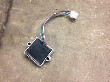 Polaris IQ Dragon Turbo FST Switchback LX 08 09 10 07 regulator rectifier
