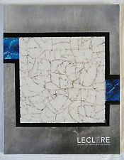 CATALOGUE DE VENTE « ART NOUVEAU – ART DECO » 2002