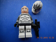 Lego Star Wars Figur - Wolf Pack Clone Trooper - 75045        (478)