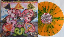 LP LIQUID SOUND COMPANY Exploring The Psychedelic (Re) 300 copies NASONI NR 042