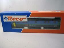 MODEL #45088 - ROCO/Marklin Compatible EW II D BAGGAGE VAN TYPE D IN IR LIVERY