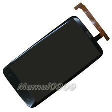 LCD Display With Touch Screen Digitizer HTC One X S720e One XL X325s Sharp Ver