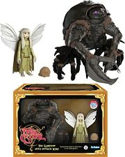 The Dark Crystal NYCC 2016 Exclusive Garthim Winged Kira Fizzgig ReAction Set*
