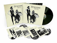 Fleetwood Mac - Rumours - Deluxe Vinyl LP, CD & DVD Box Set *NEW & SEALED*