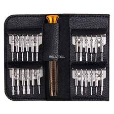 25 Pc Macbook Air, Macbook Pro Repair Tools W/ 1.2mm Pentalobe Screwdriver