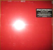 2 x Vinyl LP NEU + OVP Das Rote Album - Tocotronic --- Blumfeld Tomte Die Sterne