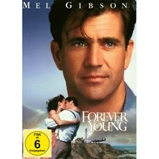 Forever Young (Mel Gibson, Jamie Lee Curtis)  DVD  NEU  OVP