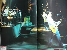 STEREOPHONICS - MAGAZINE CENTRESPREAD POSTER (REF D1)