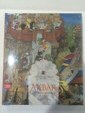 Akbar The Great Emperor Of India By Calza, Gian Carlo. Fondazione Roma Miseo New