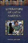 Literature of Latin America (Literature as Windows to World Cultures), Ocasio, R