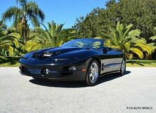 Pontiac: Firebird Trans Am