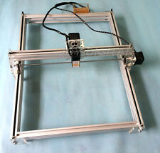 Mini DIY Laser Cutting Engraving Machine 40*50CM 500MW Image Printer Picture