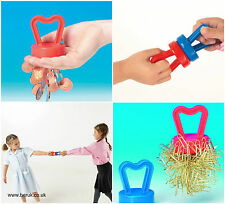 Super Strong Magnet pair kids experiment toy/school  KS1 KS2