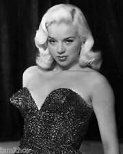 Diana Dors 8x10 Photo 010