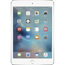 -/*BRAND NEW*- APPLE iPad Mini 4 16gb (Latest Model) - Silver!