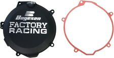 Boyesen Black Factory Clutch Cover for KTM 2012-16 350 EXC-F 350EXC-F CC-44AB