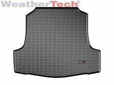 WeatherTech Cargo Liner Trunk Mat for Nissan Maxima - 2016-2017 - Black