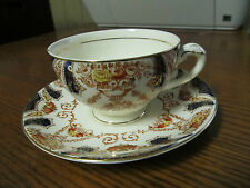 "VINTAGE MYOTT SON & CO.,  ENGLAND -  ""THE REGAL""  CUP AND SAUCER SET"