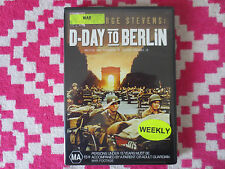 D-Day To Berlin DVD R4