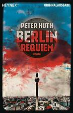 Berlin Requiem von Peter Huth (2014, Taschenbuch)