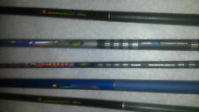 4 mt metre FISHING POLE,WHIP + 1 magapult feeder + 2 FLOAT WINDERS