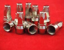 10 Pcs Trafimet S75 Plasma Cutter Electrodes PR0117 Bobthewelder Aus FREE + P&H