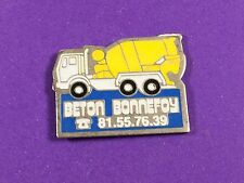 pins pin car camion truck benne