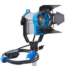 Fresnel tungsteno VIDEO illuminazione continua 150W Pro Video Luce Spot