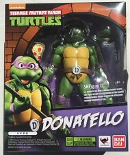 S.H Figuarts Donatello Teenage Mutant Ninja Turtle Action Figure Bandai IN STOCK