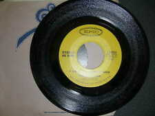 Pop 45 Johnny Nash I Can See Clearly Now / How Good It Is Epic VG+ 1972