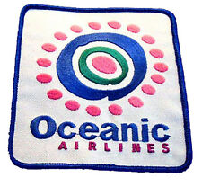 Oceanic Airlines -  LOST - TV Serie Patch- - Uniform Aufnäher Large