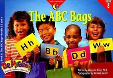 The ABC Bags (Dr. Maggie's Phonics Readers: A New View)